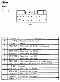 ford focus radio wiring diagram & 2008 ford focus stereo wiring 2000 ford focus stereo wiring harness at 2000 Ford Focus Stereo Wiring Diagram