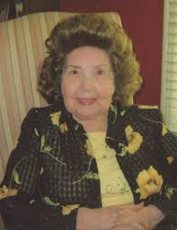 Edith Goble Sizemore Obituary - Visitation & Funeral Information