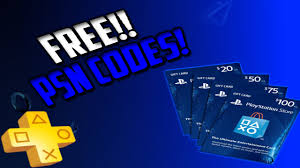 how to get free psn codes free codes raffle working august 2016 you