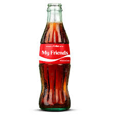 <b>Personalized</b> Coca-Cola Bottles | Coke Store