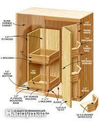 Blind Corner Cabinet Pull Out Shelves Blind Corner Cabinet Pull Out Unit Roselawnlutheran 61