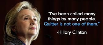 Hillary Clinton Quotes Beauteous Hillaryclintonquote Womens Post