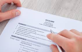 3 Resume Formatting Mistakes You're Probably Making | On Careers | US News