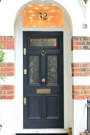 black glass front door. Front Doors Amazing Black Glass Door For Inspirations
