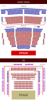 Theatre Royal Newcastle Seating Chart Belgrade Theatre Seating Plan Belgrade Theatre Theater