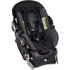 details about baby trend ez flex loc infant car seat safe travel gear 5 point harness flexloc