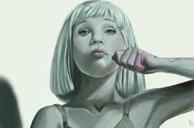 mad ziegler sia drawing amazing