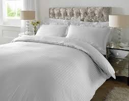 king size duvet sets. 100-Cotton-Luxury-Duvet-Cover-Set-Pillow-Case- King Size Duvet Sets N