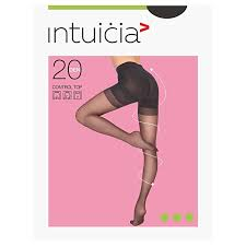 Tights For Women Control Top Plus Size Womens Pantyhose 20 And 40 Den
