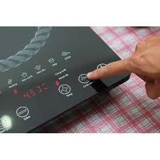 Bếp hồng ngoại Midea MIRT2015DC - Tặng kèm nồi lẩu, Bếp từ, Bếp điện từ  Midea chính hãng 1,331,000đ