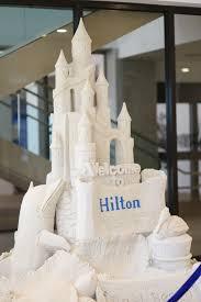 Sand Castle At Clearwater Beach Hotel Wedding Venue Hilton