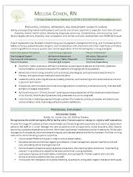 Sample Resume Nurse Practitioner Nurse Practitioner Resume Examples ...