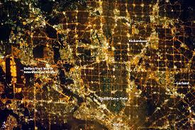 Dallas-Fort-Worth-Metroplex