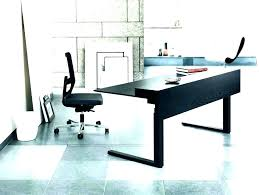 home office desk contemporary. Contemporary Office Desk Furniture Modern Table Best White Home .