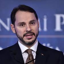 Erdogan: Schwiegersohn tritt überraschend als Finanzminister zurück -  während Lira-Krise