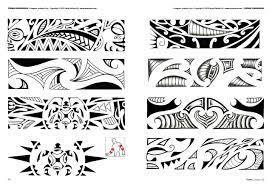 тату полинезия браслет эскизы полинезийские татуировки 45 фото