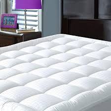 Pillow Top Mattress Cover Twin