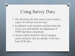 value of life survey data socratic seminar outline ppt  2 using
