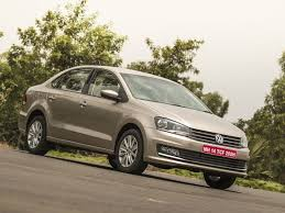 new car launches june 2015New Volkswagen Vento facelift launch on June 23 2015  ZigWheels