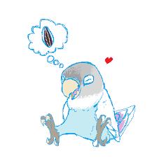 cute love bird drawing. Plain Bird Intended Cute Love Bird Drawing C