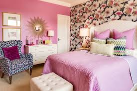 Image result for pink brocade curtain bed