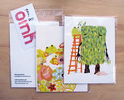 Illustration Promotions Fast And Cheap Postcards And Business Cards