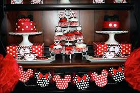 Mickey And Minnie Mouse Birthday Cake Ideas Idea Betseyjohnsonshoesus