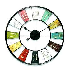 wall clocks for office. Office Wall Clock Digital Clocks Design Large  Inch Round . For
