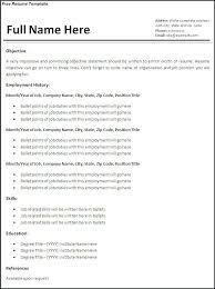 Resumes Format Download Putasgae Info