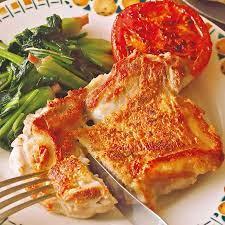 チキン ステーキ レシピ