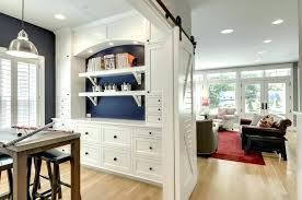 home office french doors. Home Office Doors Barn For Homes Traditional With Arched Cabinetry Door Offices . French O