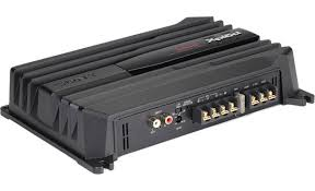 sony xm n502 2 channel car amplifier 65 watts rms x 2 at sony xm n502 other