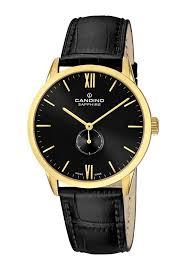 candino men best price watch classic c4471 4