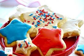 july cookies gluten free dairy free