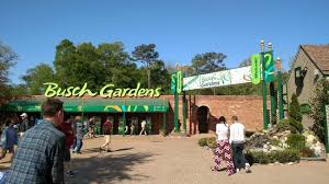 busch gardens admission. Contemporary Busch Main Entrance Picture Of Busch Gardens Williamsburg In Admission I