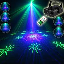 Star Light Laser Dancer Details About Remote G B Laser 64 Patterns Projector Blue Led Club Bar Dj Dance Party Light