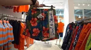 Где одеваются богатые? Made in Italy. <b>Paul & Shark</b> хайповый ...