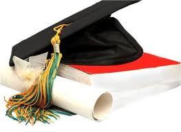Написание дипломных и курсовых работ