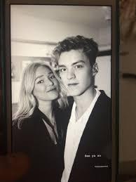 Reece and mae love story 😥 di 2021