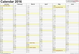 Budget Planner Excel Template