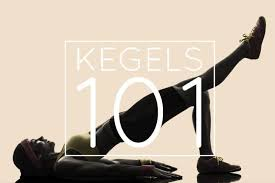 a s guide to kegel exercises