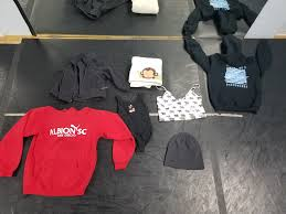 here are some photos from our lost and found
