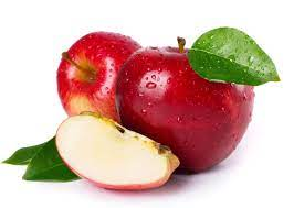 Close of photography red apple fruit ...