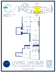 ICON South Beach Condo Miami Listings  Miami Beach LifestyleIcon Floor Plans