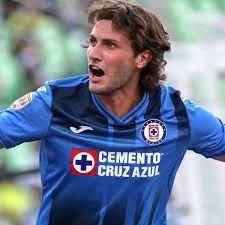 Cruz Azul vs. Santos por la Liga MX ...
