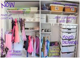 Closet Fascinating Kids Closet Organizer Design Kids Hanging Closet
