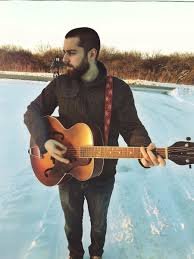 Interview with Patrick Sampson: A young singer-songwriter turning ...
