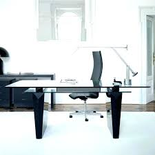 glass top office furniture. Here Are Office Glass Table Photos Top Furniture F