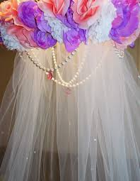 Tulle Canopy Diy Spins On Pins Diy Princess Flower Easy Canopy