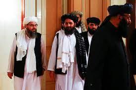 """أفغانستان تنتقد استقبال باكستان وفد """"طالبان"""""""